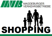 fiktives MVB-Shoppingticket für Familien