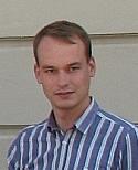 Stadtrat Tom Assmann