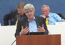 """Fraktionsvorsitzender Olaf Meister zur Aktuellen Debatte in der Stadtratssitzung am 17.08.2017 """"Sicherheit auf öffentlichen Plätzen in der Landeshauptstadt Magdeburg"""""""